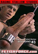 Hardcore Fetish Series: Sounding 3