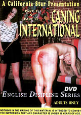 English Discipline Series: Caning International