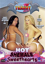 Hot Shemale Sweethearts 7