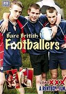 Bare British Footballers