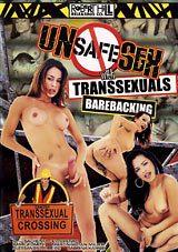 Unsafe Sex With Transsexuals Barebacking