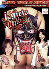J-Girls Ink