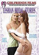 Lesbian Bridal Stories 3