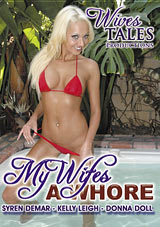 Wives Tales: My Wife's A Whore