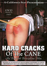 English Discipline Series: Hard Cracks Of The Cane