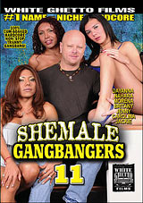 Shemale Gangbangers 11