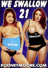 We Swallow 21