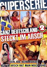 Ganz Deutschland Steckt Im Arsch