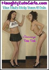 Tina Tink: Strip Tease And Solo