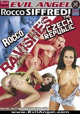Rocco Ravishes The Czech Republic