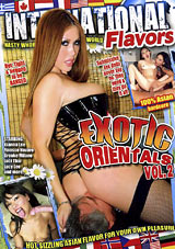 Exotic Orientals 2