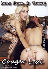 Cougar Lexi Loves Syren And Tommy