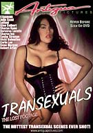 Transexuals: The Lost Footage
