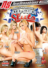 Ashlynn Brooke's All-Star Sluts