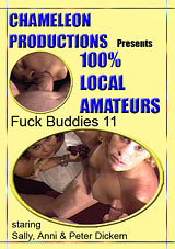 Fuck Buddies 11