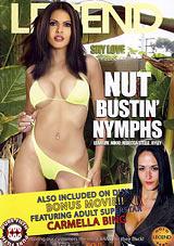Nut Bustin' Nymphs