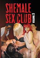 Shemale Sex Club 3