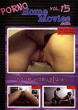 Porno Home Movies 15