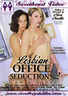 Lesbian Office Seductions 2 : Law And Order