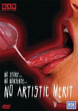 No Artistic Merit