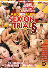 Mad Sex Party: Sex On Trial