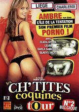 Les Ch'Tites Coquines Tour 2