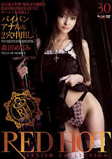 Red Hot Fetish Collection 30: Megumi Morita