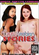 Teen Lesbian Stories 2