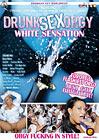 Drunk Sex Orgy: White Sensation