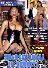 TransItalia 5: Transessuali In Vendita