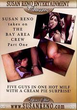 Susan Reno's Bay Area Crew