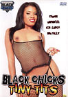 Black Chicks Tiny Tits