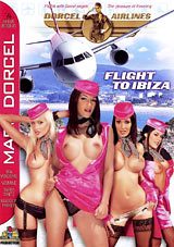 Dorcel Airlines: Flight To Ibiza: French