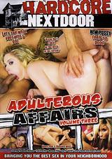Adulterous Affairs 3
