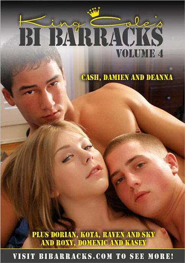 Bi Barracks 4 cover