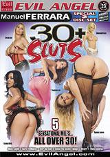 30 Plus Sluts