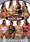All Star Black BBW