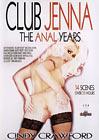 Club Jenna: The Anal Years