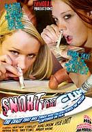 Snort That Cum