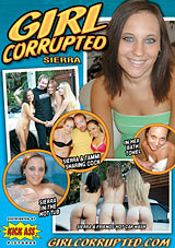 Girl Corrupted: Sierra
