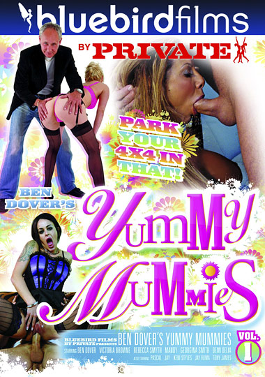 Yummy Mummies cover