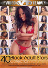 Top 40 Black Adult Stars Collection 2 Part 2