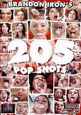 Brandon Iron's 205 Pop Shots