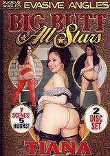 Big Butt All Stars: Tiana