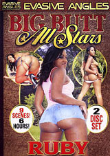 Big Butt All Stars: Ruby