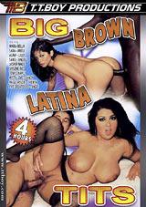 Big Brown Latina Tits