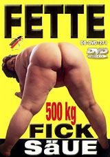 Fette Fick-Saue