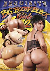 Big Booty Black Girls 2