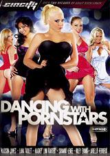 Dancing With Pornstars