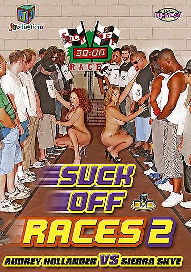 Suck Off Race 52